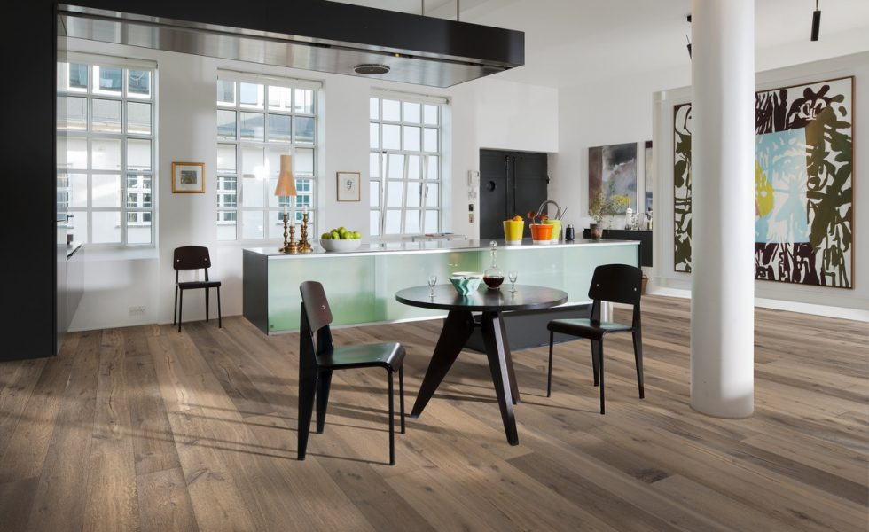 KAHRS Oak Flooring from SW Advanced Flooring