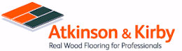 Atkinson and Kirby at SW Advanced Flooring