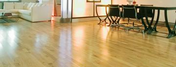 Floor Repairs Edinburgh