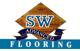 SW Advanced Flooring Logo